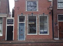 Nieubouwproject in Amsterdam-Noord
